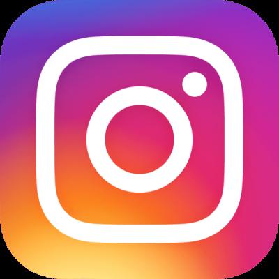 Instagram-aikon